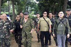 Militan Abu Sayyaf Dicurigai Culik Empat Orang di Sulu