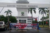 'Merdeka dari Energi Kotor, Stop PLTU Batubara'