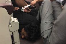 Penumpang Ancam Ledakkan Pesawat, Malaysia Airlines Kembali ke Bandara