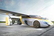 Mau Punya Mobil Terbang, Siapkan Belasan Miliar