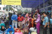 PT KAI Temukan 12 Calon Penumpang Pakai Tiket Palsu di Stasiun Senen