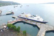 Kapal Pesiar Berbendera Bahama Singgah di Banyuwangi, Bawa Puluhan Turis Asing