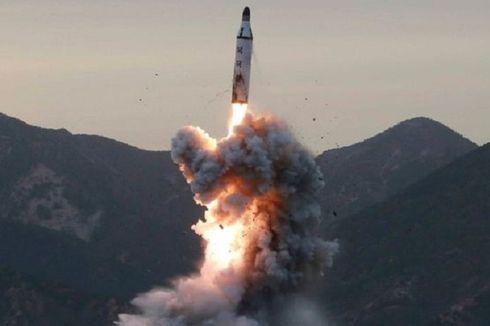 Terowongan Punggye-ri Runtuh, Jepang Terancam Dampak Radiasi
