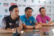 Tantang Persegres, Sriwijaya FC Berambisi Raup Poin Maksimal