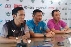 Sriwijaya FC Vs Persib, Upaya Tuan Rumah Perbaiki Penyelesaian Akhir