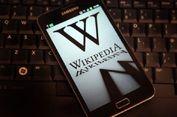 Otoritas Turki Memblokir Situs Wikipedia