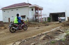 Rumah Bos Warteg Ini Bakal Ada di Tengah Jalan Tol Pejagan-Pemalang