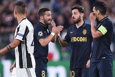 Gagal di Liga Champions, Monaco Fokus di Liga Perancis
