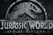 Universal Perkenalkan 'Jurassic World: Fallen Kingdom'