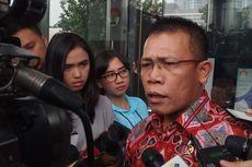 Soal KPK vs Novanto, Masinton Minta Jangan Seret-seret Presiden