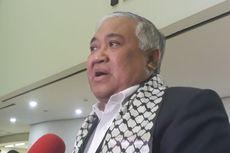 Din Syamsuddin Ajak Umat Beragama Tolak Sikap AS Terkait Yerusalem