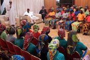 Dirawat 2 Bulan, Presiden Nigeria Buhari Mengaku Telah Sembuh