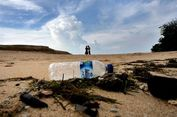 Minimnya Riset Sampah Plastik di Laut Indonesia