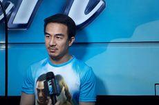 Joe Taslim: Film Seri Televisi Warrior Lahir dari Ide Cerita Bruce Lee