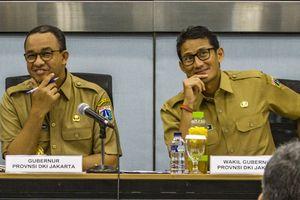 Beda Cara Ahok dan Anies Perlakukan Tim Gubernur Bentukan Jokowi...