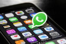 Aplikasi WhatsApp Bakal Hadir di iPad?
