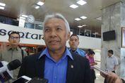Wakil Ketua DPR: 'Presidential Threshold' Berpotensi Besar Voting