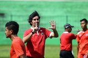 Pelatih Persija Bicara soal Keberhasilan Curi Poin di Kandang MU