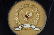 Legalitas Pimpinan DPD