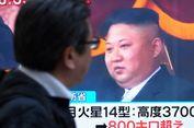 AS, Korsel, dan Jepang Gelar Latihan Gabungan Lacak Rudal Korut