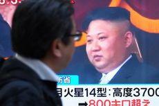Korea Utara Kecam Wacana Blokade Laut dari AS
