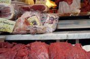Sajian Daging Kuda di Sebuah Restoran di Pittsburgh Bikin Heboh