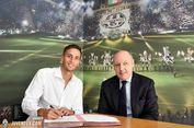 Asa Gelandang Muda Juventus Menapaktilasi Pogba
