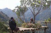 Keindahan Gunung Muria Bisa Dilihat dari Gardu Pandang Ini