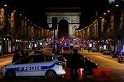Kemlu: Tidak Ada Korban WNI dalam Serangan Teror ISIS di Paris