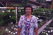 Cerita Fani Laluyen Berdayakan Diri dan Desa dengan Tanaman Obat