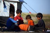 30 Hari Paling Mematikan, 472 Warga Sipil Tewas di Suriah