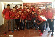 Rombak Skuad, Garuda Bandung Tetap Siap dengan Target Juara IBL