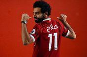 Bukan Mohamed Salah yang Dulu