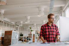 Kerja di Perusahaan IT Bukan Soal Gelar, Melainkan