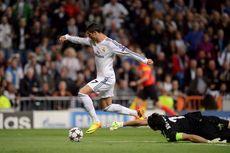 Sosok Pemberi Debut Bicara soal Perubahan Posisi Ronaldo