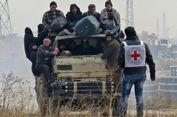 600.000 Pengungsi Suriah Kembali, Sebagian Besar ke Aleppo