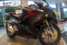 CBR250RR Masih Merajai Motor Sport 250 Cc