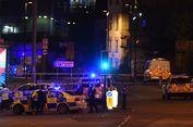 Simpatisan Teroris ISIS di Suriah 'Rayakan' Serangan di Manchester