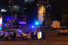 ISIS: Bom Manchester Akan Disusul Serangan dengan Kendaraan