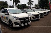 Konsumen Daihatsu di Jabar Sudah Biasa DP Besar