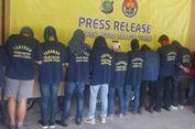 Polisi: 7 Pengunjung yang Digerebek Saat Pesta 'Gay' Positif Narkoba