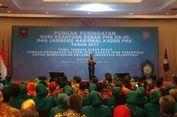 Jokowi: Jangan Bapaknya 'Manasin', Ibunya 'Ngomporin', Ya Jadi...
