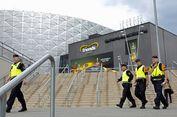Manchester Berduka, DJ Swedia Batal Mentas di Final Liga Europa