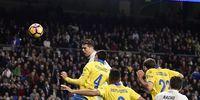 Hasil La Liga, Cristiano Ronaldo Selamatkan Madrid dari Kekalahan