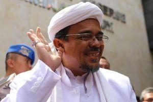 Ketum MUI Sarankan Rizieq Shihab Ikuti Proses Hukum