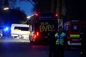 Penyerangan Terhadap Bus Dortmund Bermotif Ekonomi