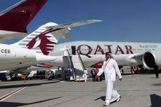 Krisis Diplomatik, Wisman Qatar Bisa Liburan ke Bali