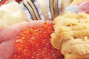 'Blusukan' di Pasar Ikan Tsukiji, Coba 6 Restoran Ini