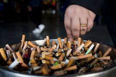 Dalam Seabad Terakhir, Rokok Membunuh 200 Juta Warga China