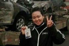 Berfoto dan Tersenyum di Lokasi Kecelakaan, Reporter Radio Dipecat